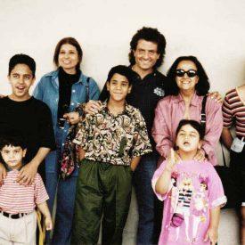 Royal Family Saudi Princess Baza Bandar Family And Don Niam Bodyguard