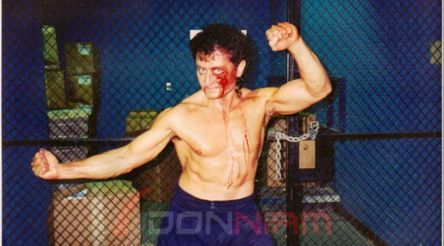 Las Vegas Actor Worked Film TV Los Angeles
