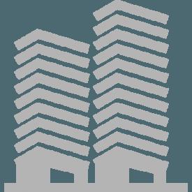 building Icon For Plain Dealer Article